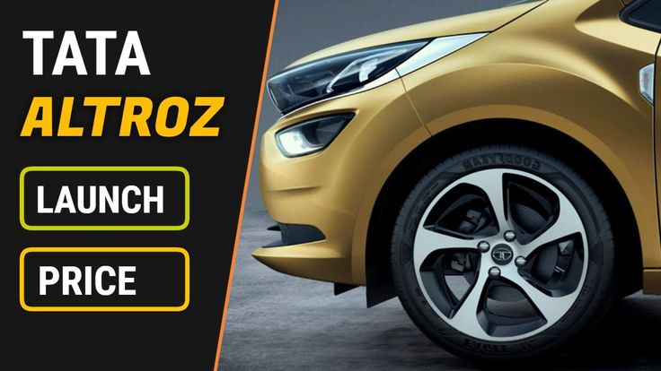 Tata Altroz Launch Price And Features In Hindi Car O Tech