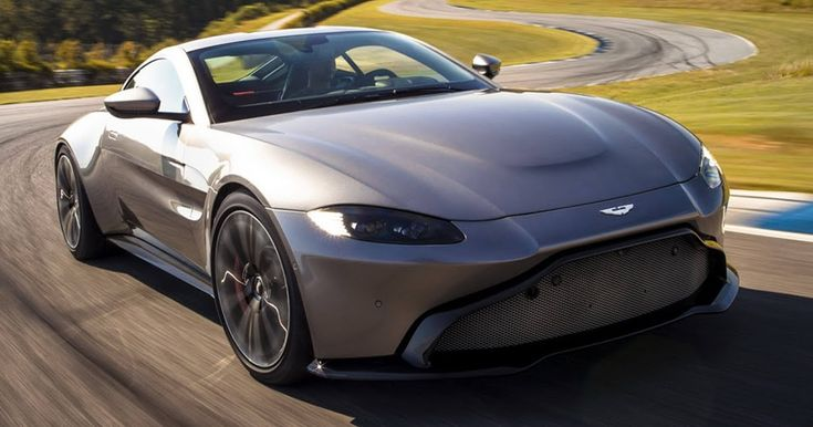 Aston Martin CEO Open To A Tesla Roadster Rival, Says PHEVs Don't Make Sense #Aston_Martin #Electric_Vehicles