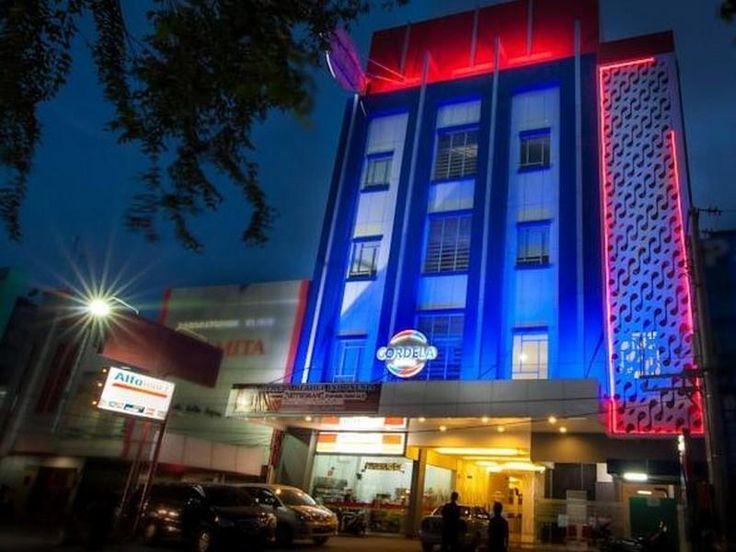 POP Hotel BaliJika Anda Berkunjung Ke Daerah Legian Bali Akan Menjadi Tempat Yang Cocok Untuk Manfaatkan VOUCHER DISKON HOTE