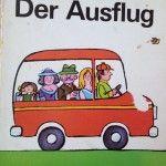 Bilderbuch: Der Ausflug