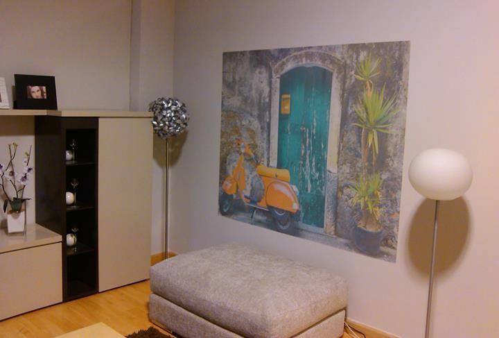 Otro salón Picktumizado #picktum #home #deco #decoración #hogar