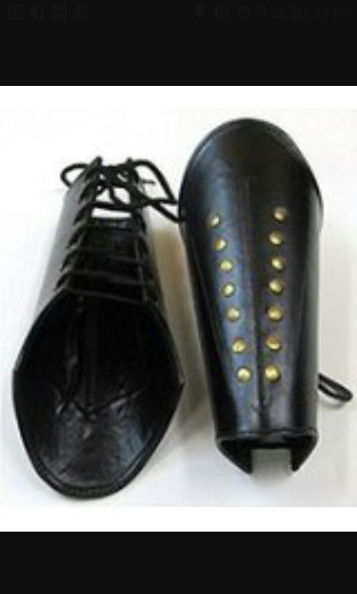 Overstock mens leather gloves - These Leather Armor Guards Are An Overstock Item And On A Special Sale Price Authentically Designed And Made Out Of The Best Materials