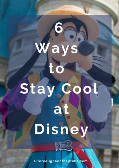 4f3e84f568e 6 Ways to Stay Cool at Disney -