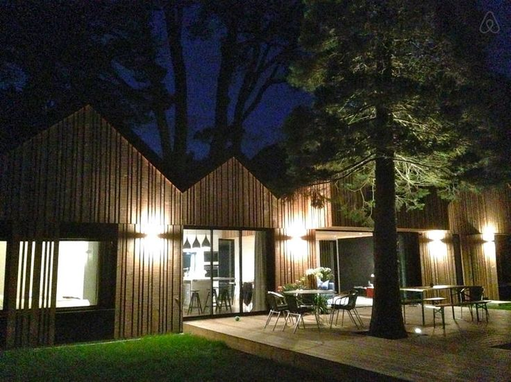 8 best maison bois images on Pinterest Log houses, Wood homes and