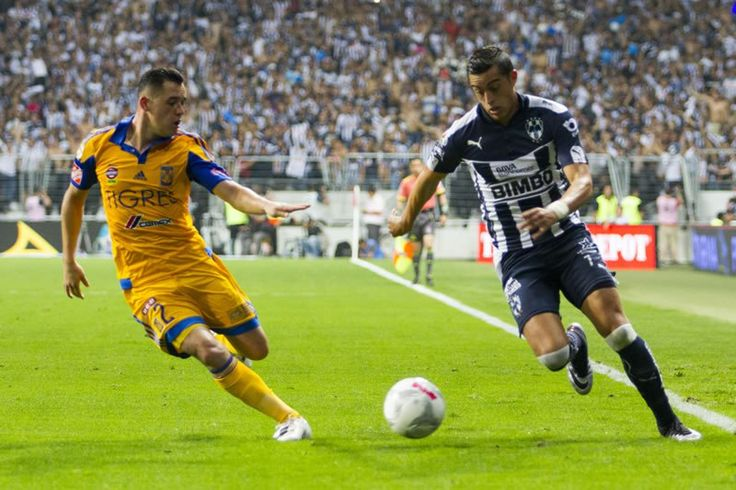 Horario Tigres vs Monterrey y canal; Cuartos de Final C2017 | Ida - https://webadictos.com/2017/05/09/hora-tigres-vs-monterrey-cuartos-final-c2017/?utm_source=PN&utm_medium=Pinterest&utm_campaign=PN%2Bposts