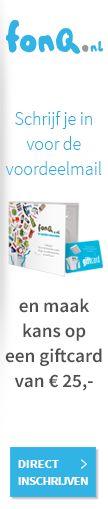 Design stoelen kopen? Bestel meubels online bij fonQ.nl
