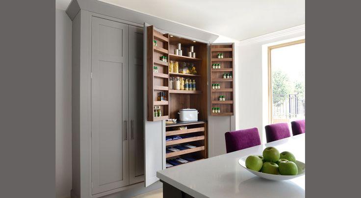 Richard Baker Furniture :: Kitchens :: Lansdowne