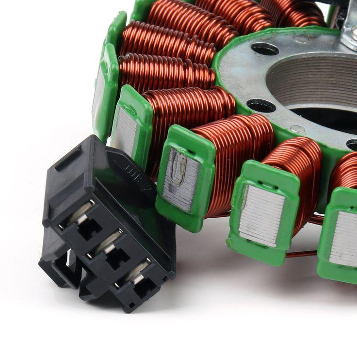 Mad Hornets - Stator Coil Magneto Alternator Generator Yamaha YZF R6 (2006-2015) 2C0-81410-00-00, $109.99 (http://www.madhornets.com/stator-coil-magneto-alternator-generator-yamaha-yzf-r6-2006-2015-2c0-81410-00-00/)