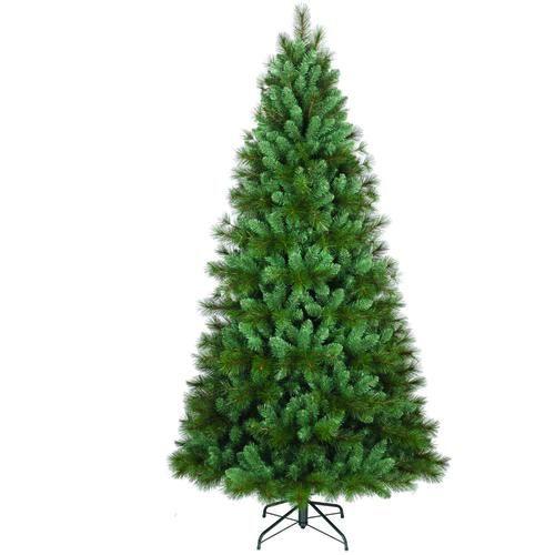 Pre Lit Christmas Tree 7 5 Foot