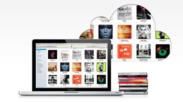 iTunes Radio Vs. Spotify Gratis ¿Cuál Es el Mejor?