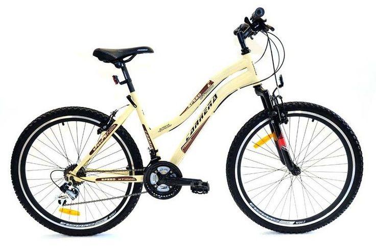 Λήγει την: 9 Μαρτίου 2015-  Το Gold Roof Cafe διοργανώνει διαγωνισμό και χαρίζει ένα ποδήλατο Carrera Speed MT1000 αξίας 190,90€ Καλή επιτυχία σε όλους!