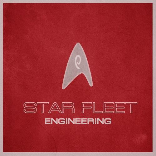 Star Fleet Engineering