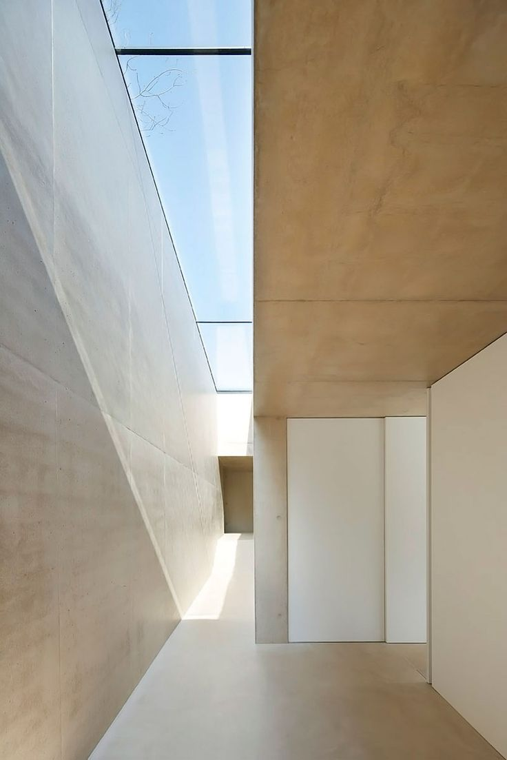 Private House in the Cotswolds / Hufton + Crow