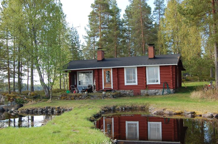 Kainiemi, Nurmes, Finland