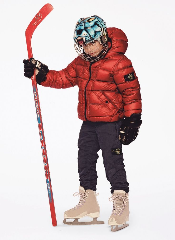 6116 Stone Island Junior_Autumn Winter '014'015 www.stoneisland.com