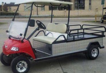 Golf Cart Handel - WSM Mitsubishi MT1400 Cargo NEUFAHRZEUG Elektrofahrzeug / Elektrotransporter #golfcarthandel #golfcart #golfcar