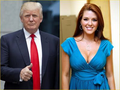 Welcome to Koko level's Blog | Koko level's: What Ex-Miss Universe Alicia Machado Speaks on Tru...