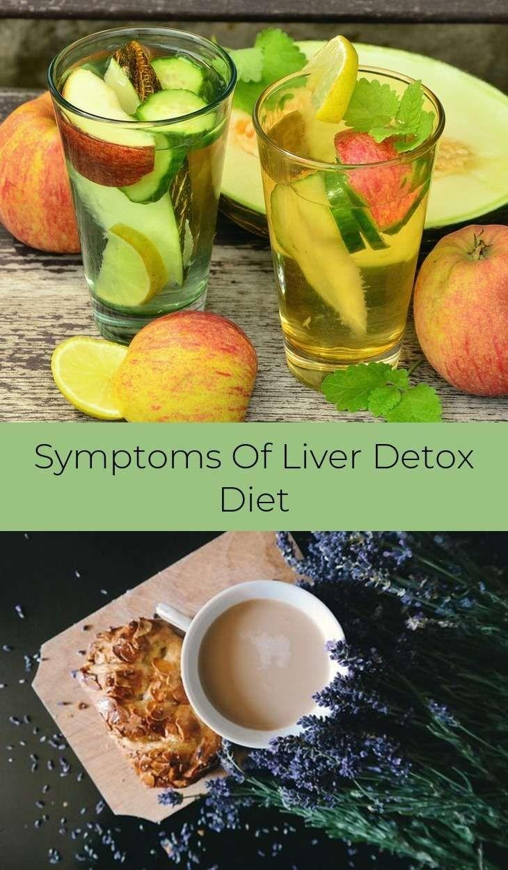 Homemade Detox Cleanse   Detox Diet Winter in 2018   Pinterest   Detox, Liver detox diet and Detox diet plan