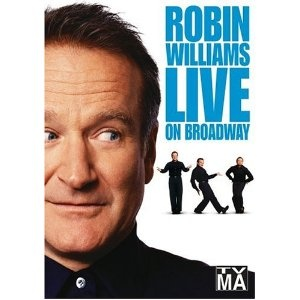 Robin Williams - Live on Broadway (DVD)  http://budconvention.com/zone1.php?p=B000077VQ6  #newyork: Williams 1951 2014, Google Search, Broadway Online, Robinwilliam Tumblrquot, Broadway Dvd, Broadway 2002, Ripped Robins, Robins Williams, Williams Living