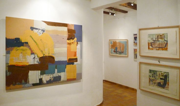 MNespai gallery, Barcelona '10