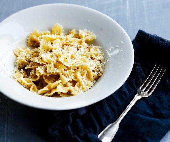Macaroni and cheese - Juustomakaroni, resepti – Ruoka.fi