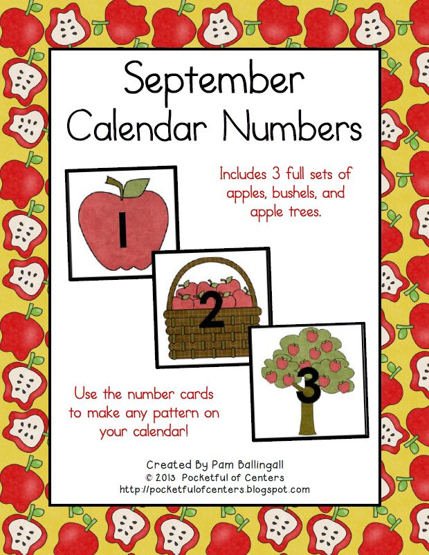 Classroom Calendar Numbers : Best images about kindergarten morning meeting