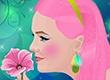Floral Scent | Dress up games | Games for Girls | Monster High Games | Makeover games