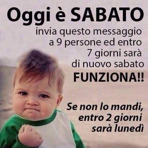 32 best buongiorno buon sabato images on pinterest for Buon sabato sera immagini divertenti