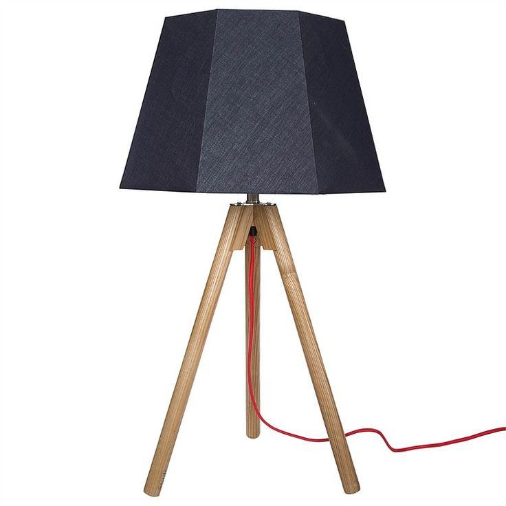 Lighting - Eccentric Table Light