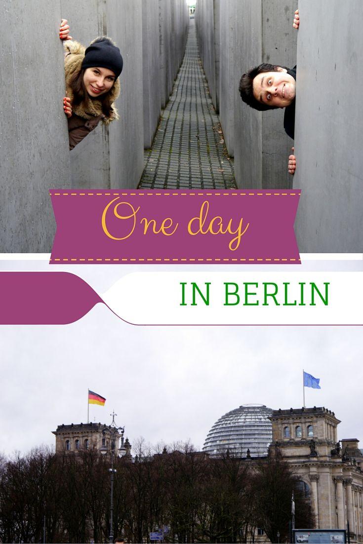 One day in Berlin Berlin Mitte Berlin guide Berlin ideas Reichstag Hackescher Markt Autumn in Berlin blog