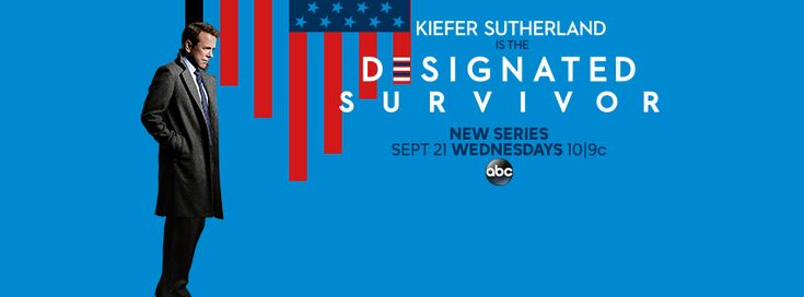 It was a positive start for Designated Survivor on ABC.  Did you tune in?