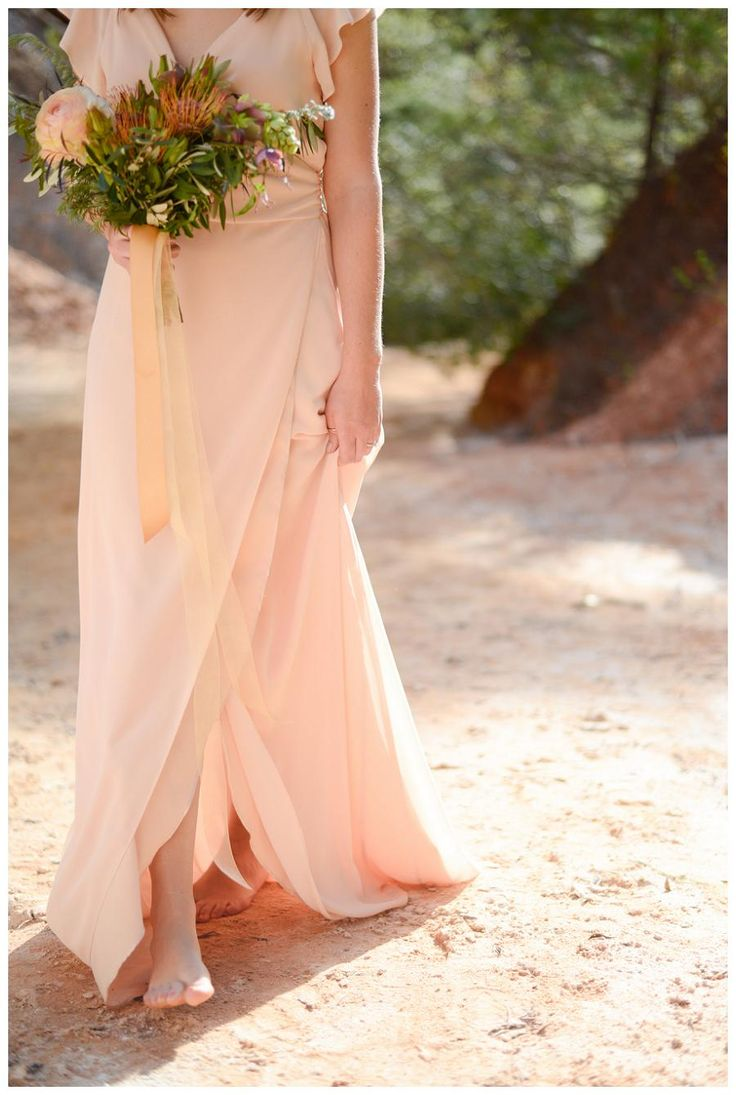 Blush bridesmaid dress by joanna august from bella bridesmaids blush bridesmaid dress by joanna august from bella bridesmaids beautiful summer bridesmaid bouquet by boukates image by alea moore photography ombrellifo Image collections