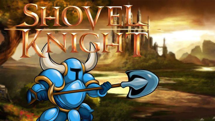 First Impression-Shovel Knight