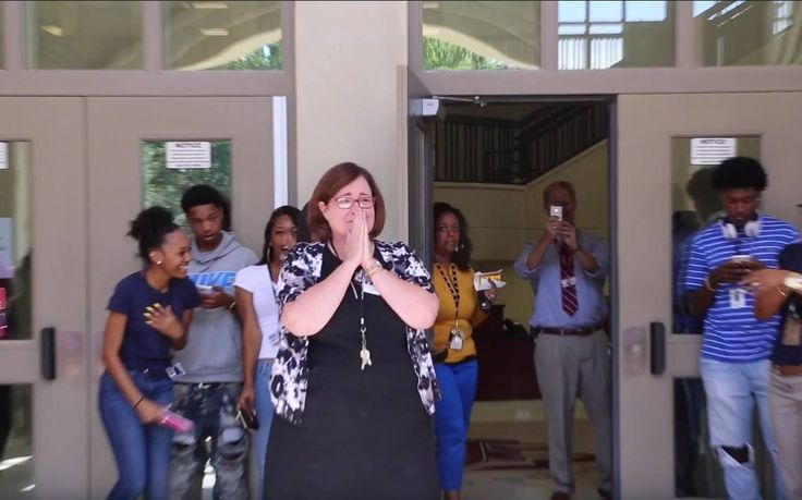 Richland 2 Principal Cheryl Guy dethrones previous winner