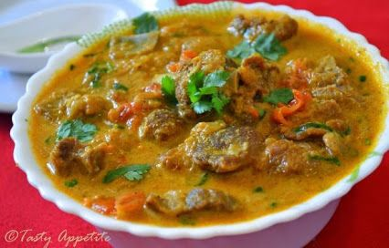 #Muttonkorma is our most mouth-watering signature dish by #Katering. Try today!