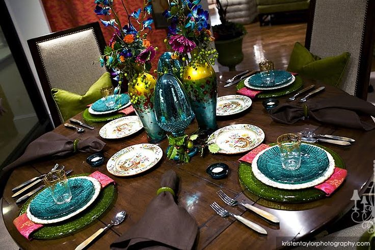 17 best images about dining room on pinterest fine for Table decor international inc