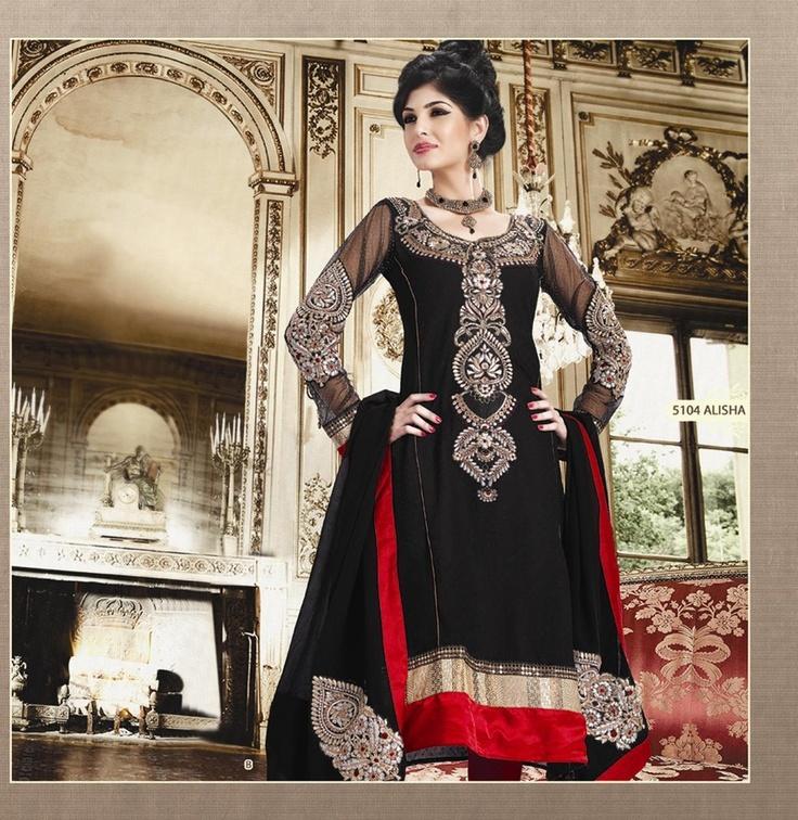 Indian Ethnic Bollywood Fashion Salwar Suit Anarkali Collection Saree Sari New | eBay