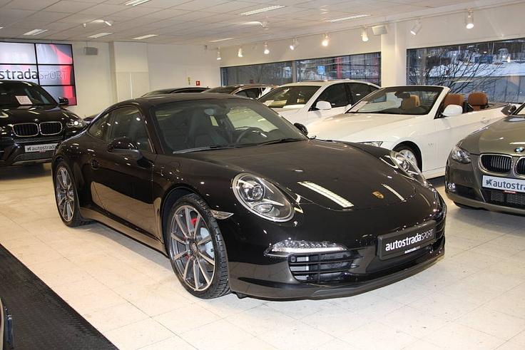 Sacramento Motorcycle Rental Porsche 911 991 Carrera S Coupe | Porsche 991 Carrera 2S Cab ...