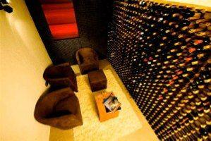 Custom wine rack project 9