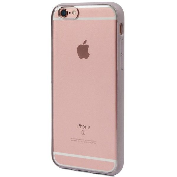 Men's Incase Designs 'Pop' Iphone 6 & 6S Case ($35) ❤ liked on Polyvore featuring men's fashion, men's accessories and men's tech accessories
