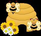 Gif abelhinha