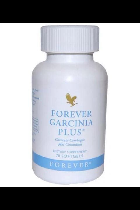 Forever Garcinia Plus Aids Natural Metabolism, Helps Lower Cholesterol And Fatty Acids And Aids In The Development Of Healthy Hair, Nails And Skin. Ideal For Sports People To Quickly Energise The Body. (Clean 9 And Nutri-Lean) www.emmaandrews.myforever.biz/store