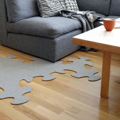 Knit pattern, plait and floor tiles | Design Firma Fabrik