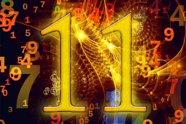 """Numerologia El significado del numero 11 La carta del Tarot que ocupa el undécimo lugar se conoce como """"Justicia Divina"""", es decir, el karma aplicado. En..."""