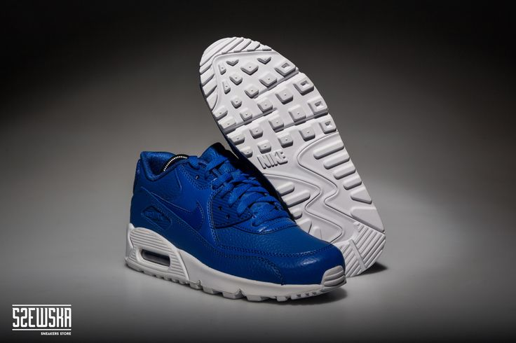 Nike Air Max 90   724821-402   http://goo.gl/PMB31w
