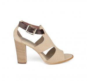 Shop nu Tosca Blu sandalen online bij Uppark! Op werkdagen voor 15.00u besteld? Dezelfde dag verzonden.
