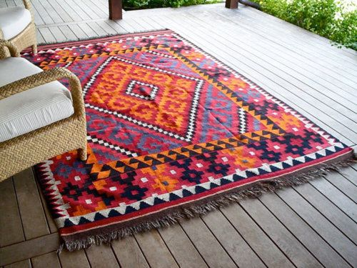 Lovely Etnic Rug For The Urban Hippy For An Eclectic Lifestyle Decoration Pinterest Hippie