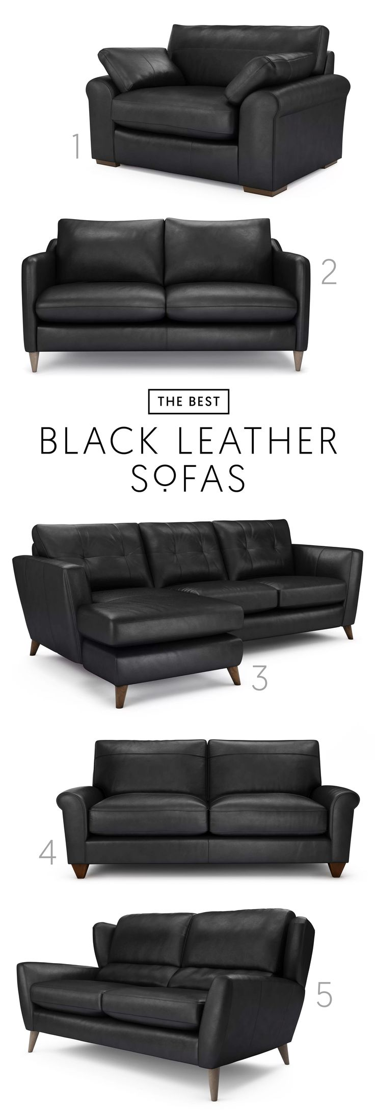 13 Best The Best Sofas Images On Pinterest