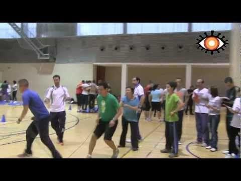 Master Class: Desafíos Físicos Cooperativos. 3 de 3.mp4 - YouTube