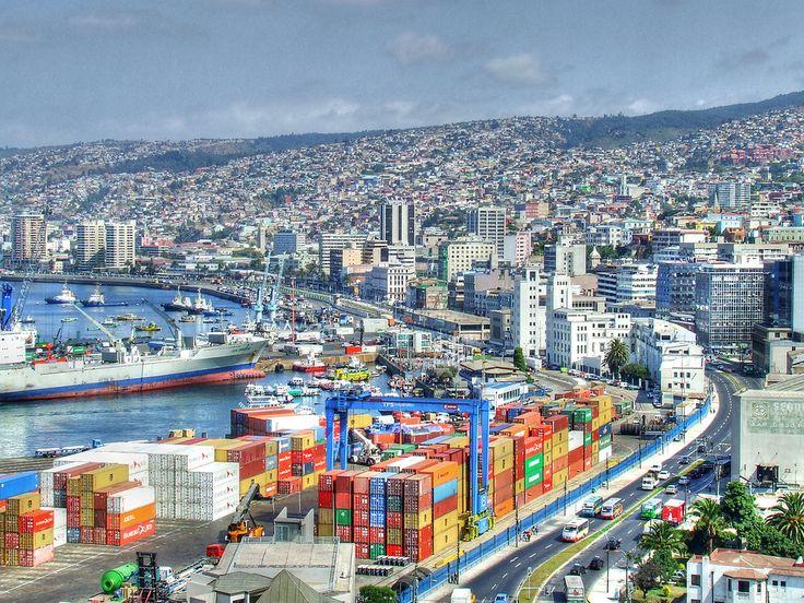 Valparaíso será sede del II Foro de Inversión para el emprendimiento tecnológico :: Chrysalis – Incubadora de negocios PUCV